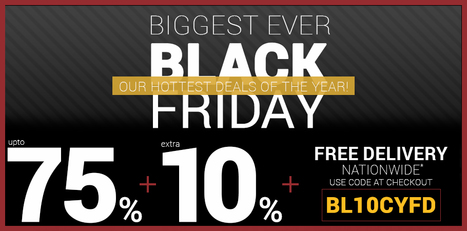 Black Friday 2016 Furniture Deals   Quality & Stylish Furniture   Scoop.it
