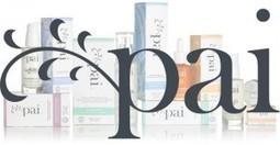 Pai, cosmétiques Biologiques pour peaux sensibles - Voyage des sens | Escale Sensorielle...une boutique pleine de sens | Scoop.it