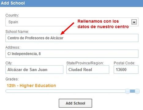 Asesoría TIC - CeP Alcázar de San Juan: edmodo | Edmodo | Scoop.it