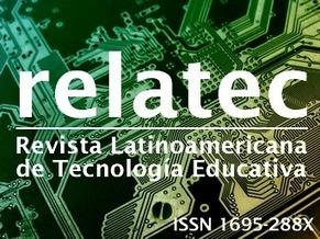 Revista Latinoamericana de Tecnología Educativa - RELATEC via @paula_ugalde   A New Society, a new education!   Scoop.it