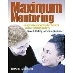 Maximum Mentoring: An Action Guide for Teacher Trainers and Cooperating Teachers | LESA Mentoring | Scoop.it