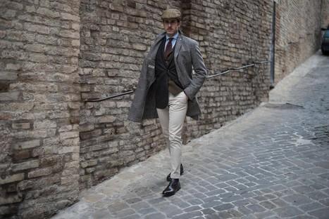 Francesina Ferrara: excellence Italian look | Le Marche & Fashion | Scoop.it