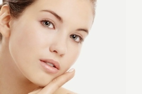 How To Get Soft, Beautiful Skin In 3 Days : Fashion World   Fashion   Scoop.it