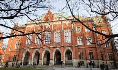 Poland: Europe's new university destination? | Higher Education and academic research | Scoop.it