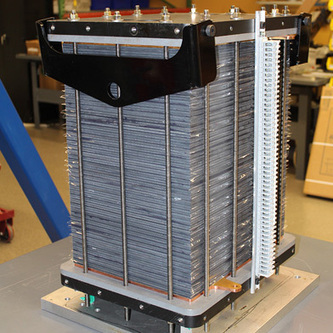 Startup Shows Off Its Cheaper Grid Battery | MIT Technology Review | Developpement Durable 2.0 | Scoop.it
