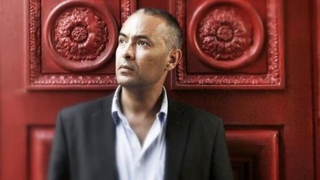 EXCLUSIF : Kamel Daoud, à l'ombre de Camus | J'écris mon premier roman | Scoop.it