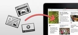 Pocket. Outil de curation et de bookmarking - Les outils de la veille | veillepédagogique | Scoop.it