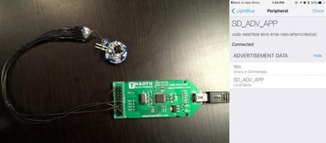 Learn Bluetooth or Die Tryin   Raspberry Pi   Scoop.it