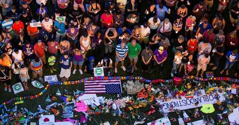 Here Are The Names of 630 Mass Shooting Victims | Upsetment | Scoop.it