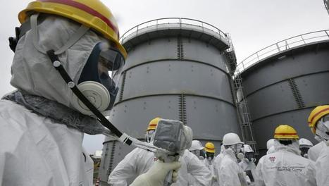Fukushima: les excuses de Tepco pour avoir sous-évalué l'accident | Communication Sensible | Scoop.it