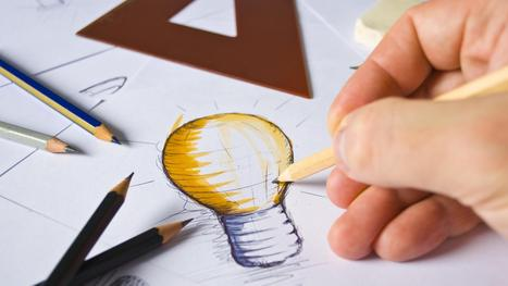 Steps for developing your creativity so you can be more successful - Business Journal | Sound Waves & Style | Scoop.it