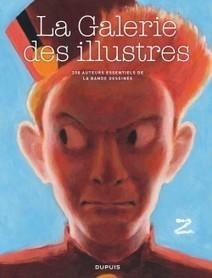 La galerie des illustres | Rallye lecture | Scoop.it