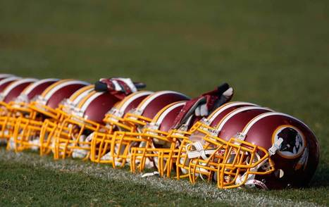 On the Shameful and Skewed 'Redskins' Poll | Indigenous Sovereignty | Scoop.it