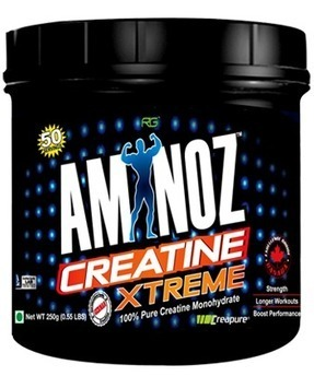 Best Creatine Supplement in India | Aminoz Health and Sports Supplements | Scoop.it