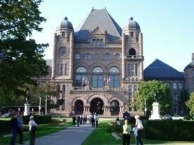 Ontario to toughen enforcement of animal welfare laws   Animal Cruelty   Scoop.it