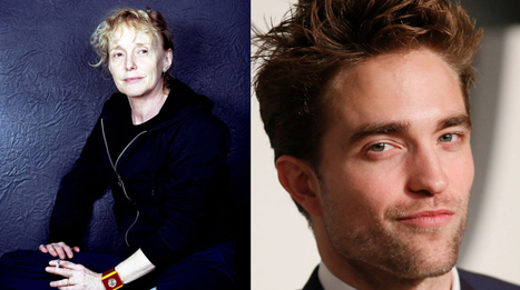 More Details on Robert Pattinson's New Project 'High Life' with Claire Denis Revealed | Robert Pattinson Daily News, Photo, Video & Fan Art | Scoop.it