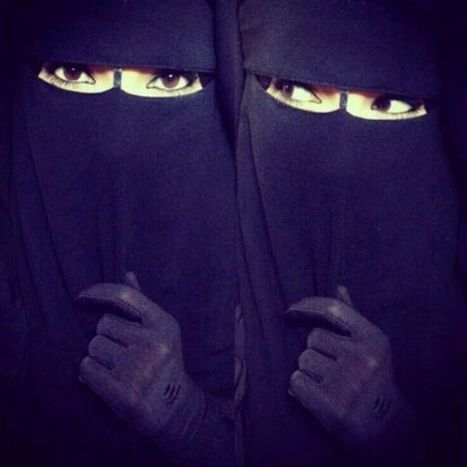 Easy to Buy Fancy Niqab Online | Islamic Clothes Online | Scoop.it