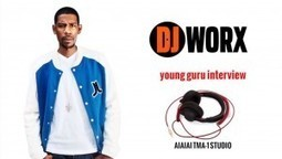 NAMM 2013: AIAIAI Young Guru TMA-1 Studio headphones - DJWORX | DJing | Scoop.it