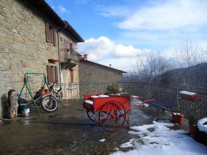 Cambiare vita e trasferirsi a Montemignaio | COHOUSING ITALIA | Scoop.it
