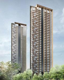 Bouygues va construire deux grandes tours à Singapour pour près de 100 millions d'euros | Construction l'Information | Scoop.it