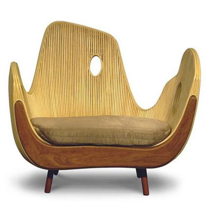 Koji collection : du mobilier outdoor naturel et design   Mobilier d'exception   Scoop.it