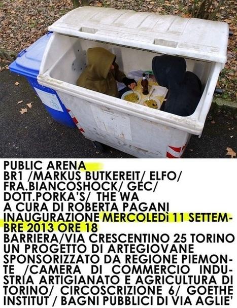 fra.biancoshock | Arte Pubblica | Scoop.it