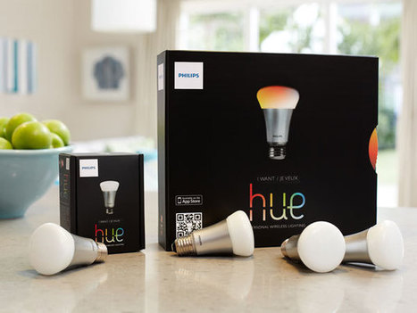 8 Simple Gadgets to Make Your Home Smarter | FutureChronicles | Scoop.it