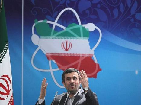 US gives Iran 'last chance' warning over shutting down nuclear facility | Broad Canvas | Scoop.it