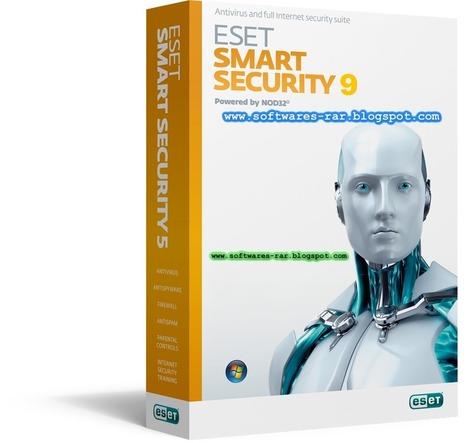ESET Smart Security 9.0.318 key license usernam...