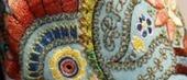 Le château de Compiègne fait revivre les textiles du second Empire | Les Gentils PariZiens : style & art de vivre | Scoop.it