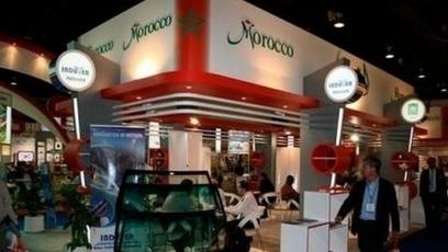 Côte d'Ivoire: le Maroc invité spécial de la Foire internationale d'Abidjan | overblog maroc | Scoop.it