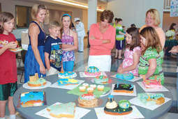 GATEWAY hosts enrichment camp - Franklin News Post | iPad Lesson Ideas | Scoop.it