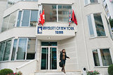 In Albania, Can a U.S. Diploma Deliver? | Cross Border Higher Education | Scoop.it
