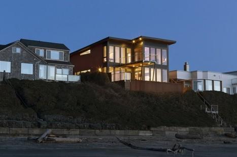 Road's End Beach House | Arkitektura xehetasunak | Scoop.it