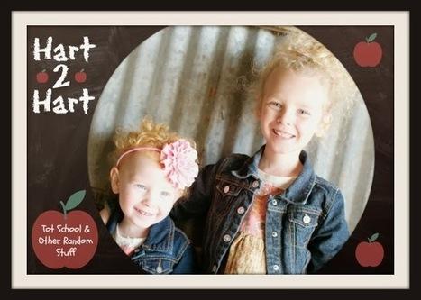 Hart 2 Hart: TOT SCHOOL - NO THEME :) | Foundation Phase | Scoop.it