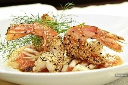Ristoranti al quartiere San Marco – Venezia | Cibando Blog: tutto quello che c'è da sapere sul mondo del food | Best Food&Beverage in Italy | Scoop.it