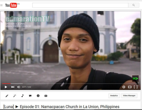 [Luna] ► La Union: First Town Exploration This 2016 / Via edmarationTV | #TownExplorer | Exploring Philippine Towns | Scoop.it