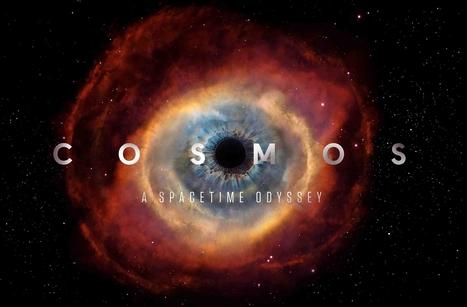 Cosmos: (Un?)-Popular Science | Daily Crew | Scoop.it