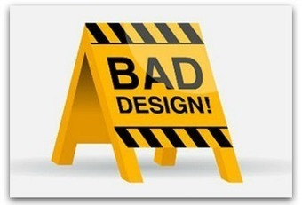 10 archaic website features to avoid | Digital Marketing Tips | Scoop.it