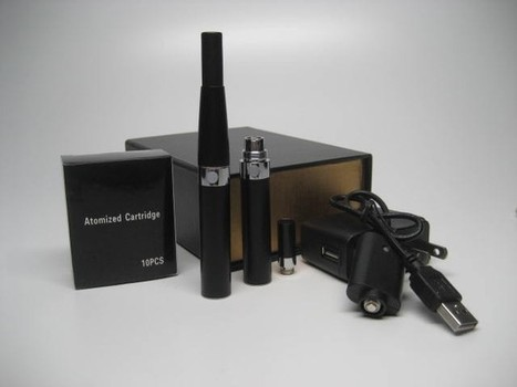 Top 4 Benefits of Electronic Cigarette Starter Kit | Electronic Cigarette Kits - Beginner Vaping | Scoop.it