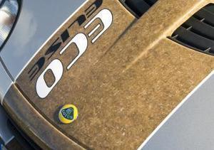 Eco Elise | Lotus Cars | Cânhamo Industrial | Scoop.it