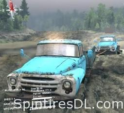 Beautified Winch v3.1 | Spintires World | Scoop.it