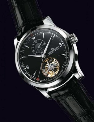 montres occasion: Jaeger Le Coultre Occasion- The Classic Wrist Watch Never Die | Montres Mania | Scoop.it
