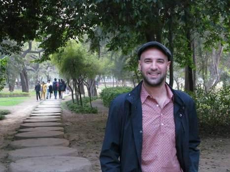 """Entrevista a Mariano Fressoli: """"La ciencia abierta restituye al dato como bien común"""" - el plan C   Bienes Comunes Creativos   Scoop.it"""