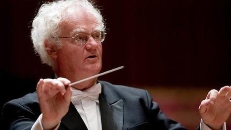 Sydney Symphony Orchestra (Ledger)   Reviews, reports, press (AMC)   Scoop.it