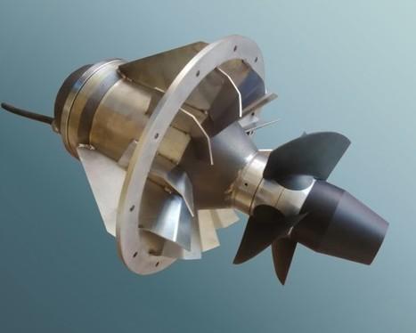 Aquascope 100% naturel - | Energie, énergies renouvelables, solaire, éolien... | Scoop.it