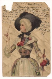 Letter from the prostitute that didn't want saving, 1858 | The Naked Anthropologist | #Prostitution : putes en lutte : paroles de celles qui ne veulent pas être abolies | Scoop.it
