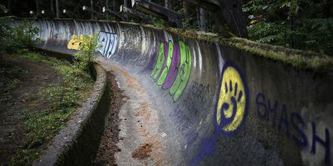 Les sites olympiques se cachent pour mourir | Ca m'interpelle... | Scoop.it