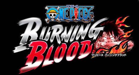 Golden Luffy estará presente One Piece: Burning Blood | Descargas Juegos y Peliculas | Scoop.it