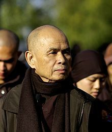 Thich Nhat Hanh - The most precious gift we can offer others is our presence. | Empathy | Scoop.it